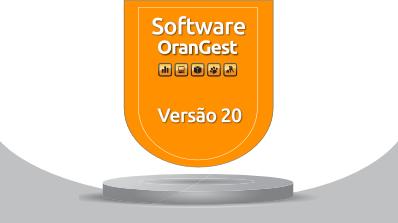 Chegou o OranGest 2020!
