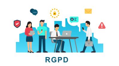 Como aplicar o RGPD dentro da sua empresa